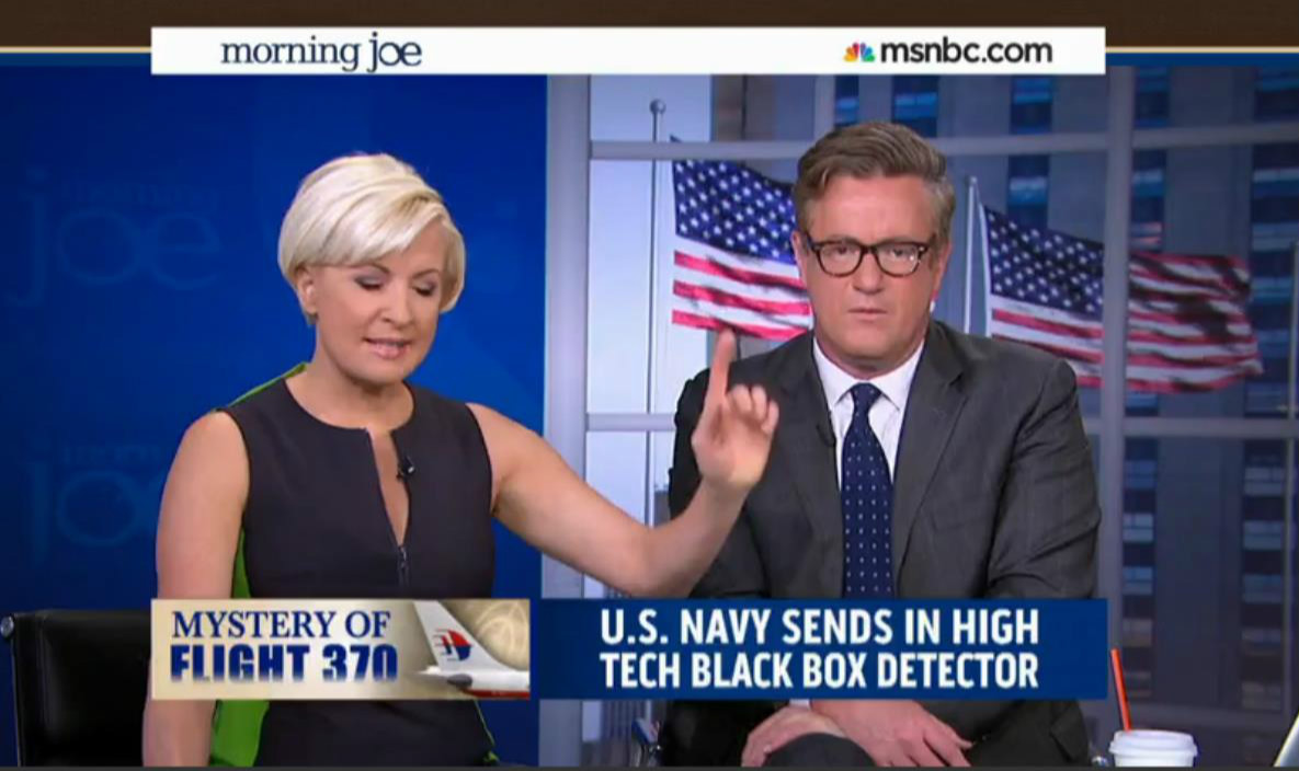 Grand Chessboard: A Game the Whole Brzezinski family can play! MSNBC TV news anchor plays her 'Go to Ukraine' Card (& fails)