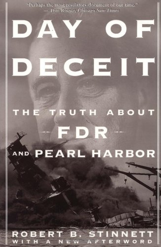 No Surprise: President Roosevelt and his secret circle had the benefit of decrypted Japanese communications in advance of the attack on Pearl Harbor.