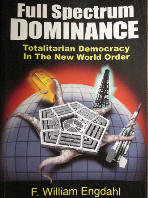 World Domination: The Blueprint for a Permanent US Empire Envisaged before 9/11.