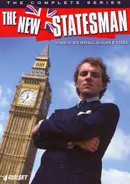 Comic Wizard: Rik Mayall grew tired of listening to John Key, whose fortune was  bigger than the English comedian's.