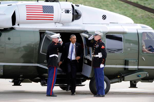War Tree Wand: United States President Barack Obama carries his wand when in transit in case he perceives the need to start another war.