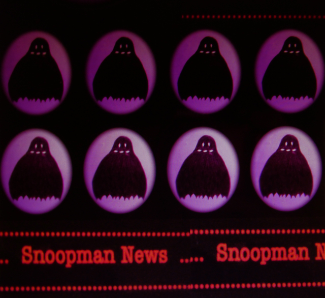 Snoopman News Turns a Whole One!