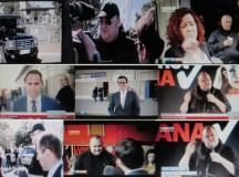 Armed with Microphones: Part I – How and Why Two Political Hit-men from Two Major TV News Outlets Ambushed Kim Dotcom at the Internet Mana Party Election Launch