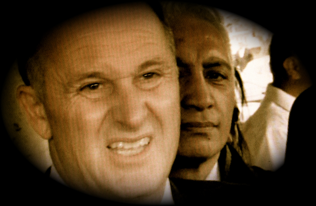 Squinchy Key Nose: When NZ's PM John Key is lying, one of his 'tells' is his Squinchy Nose Face.