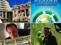 Green-tweaks to Monopoly Capitalism?