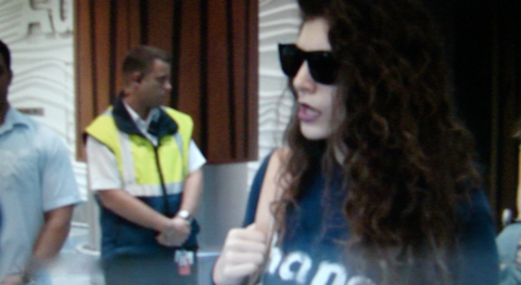 Pesky Media Bees: What did Lorde know about Aotearoa Rich Reaction and Web Underground? And when?