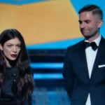 Royal telling off: Lorde speaks her mental buzz ...