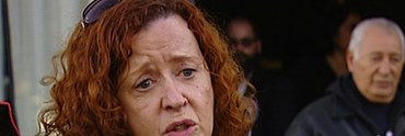 Lashing out at News Children: Pam Corkery berates reporters for being Cameron Slater's glovehands.