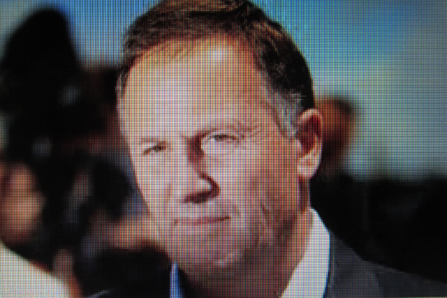 Blue Steely Resolve Face: How John Key was Mentored to Appear Sincere, Assertive and Firm with One Look and What It's Hiding.