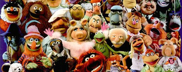 Global scale-mutiny: Kermit and Friends appeal to their worldwide audience to join the rebellion before the Monopoly Capitalism gets a Smart Green make-up job.
