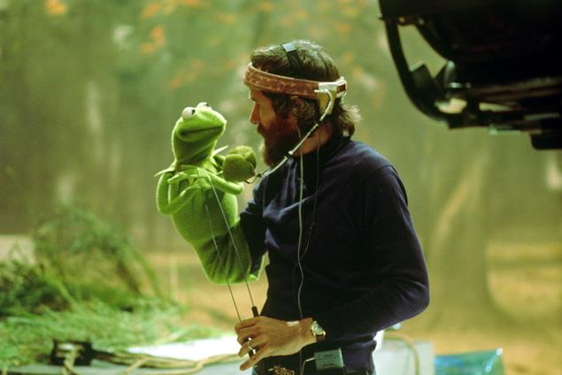 Feeling Vulnerable: Kermit the Puppet left the swamp-life in the hope's of getting humanity to give a shit.