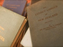 New Zealand First Gang: A secret network of Freemasons conspired to transform New Zealand into a Masonic through a revolutionary war designed to smash the Maori communal economy, thereby making the fraudulent 1840 Treaty null and void.