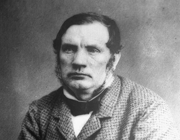 Freemason Bro. Donald McLean