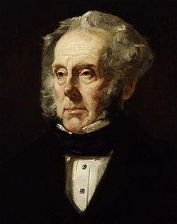 Bro. Lord Palmerston (born Henry John Temple), 33rd Degree Freemason embarks on a plan to forge a world domination in 1850.