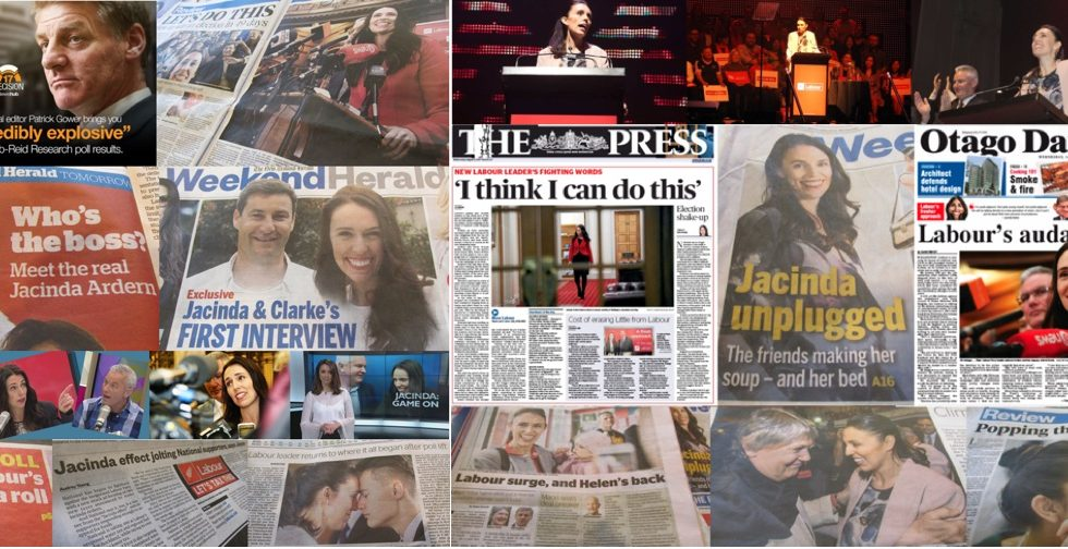 In a Land of Brain-washed Kiwis – Part 1: The logic underpinning Jacinda Ardern's sky-rocket ascent