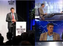 In a Land of Brain-washed Kiwis – Part 2: A Billionaire's Pep-talk to the 'Switzerland of the South Pacific' – New Zealand