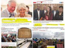 Wrapped Up & Under Wraps: Korowai on Loan from QEII | Crown Loan for Ihumātao Land  before Waitangi Day 2020?