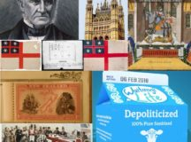 Paper Sovereignty Swindle in 1840 & the Crown's Contrived Ignorance in 2020