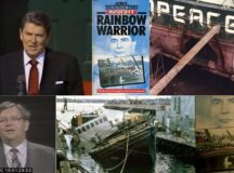 'Price of Power' Themed-Terrorism: Rainbow Warrior Bombing Inflicted to Save the Western Empire from Losing N.Z.